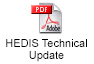 HEDIS Technical Update icon