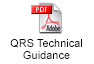 QRS Technical Guidance icon