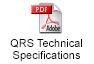 QRS Technical Specifications icon