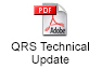 QRS Technical Update icon